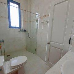 Отель Sunshine Villa Вьетнам, Нячанг - отзывы, цены и фото номеров - забронировать отель Sunshine Villa онлайн ванная фото 2