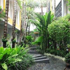 Отель Triple Two Silom Бангкок