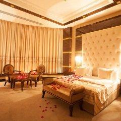 Sapphire Отель 5* Номер Делюкс с различными типами кроватей