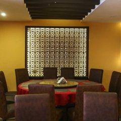 Отель Goodwill Непал, Лалитпур - отзывы, цены и фото номеров - забронировать отель Goodwill онлайн питание фото 2