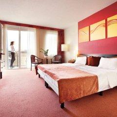 Hotel Európa Fit комната для гостей фото 3
