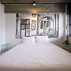 Отель Quip Bed & Breakfast Таиланд, Пхукет - отзывы, цены и фото номеров - забронировать отель Quip Bed & Breakfast онлайн удобства в номере