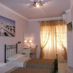 Отель Amicus Romae комната для гостей фото 2