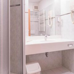 Отель CECHIE Прага ванная фото 3