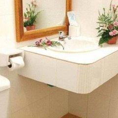 Отель Oasis Resort ванная фото 2