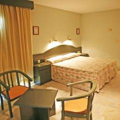 Отель ELE La Perla Испания, Мотрил - отзывы, цены и фото номеров - забронировать отель ELE La Perla онлайн в номере
