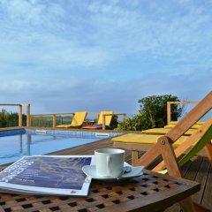 Отель Tradicampo Eco Country Houses бассейн фото 2
