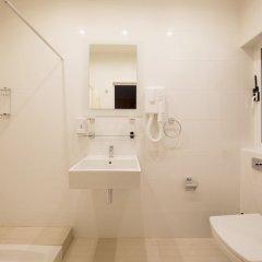 Отель Sogdiana ванная