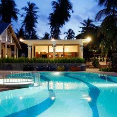 Отель Centra by Centara Coconut Beach Resort Samui бассейн фото 3