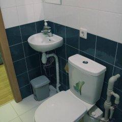 Аскет Отель на Комсомольской ванная