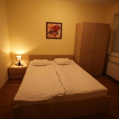 Отель Royal Plaza Apartments Болгария, Боровец - отзывы, цены и фото номеров - забронировать отель Royal Plaza Apartments онлайн комната для гостей фото 4