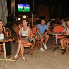 Turan Apart Турция, Мармарис - отзывы, цены и фото номеров - забронировать отель Turan Apart онлайн фитнесс-зал фото 2