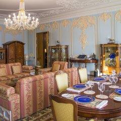 Гостиница Trezzini Palace