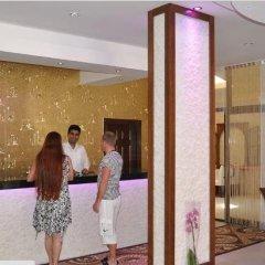 Отель Kleopatra South Star фитнесс-зал