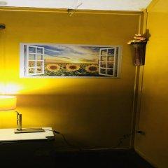 Отель CJ Guesthouse Таиланд, Остров Тау - отзывы, цены и фото номеров - забронировать отель CJ Guesthouse онлайн интерьер отеля
