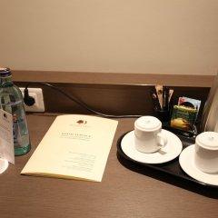 DoubleTree by Hilton Hotel Yerevan City Centre Ереван удобства в номере