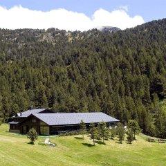 Отель Novotel Andorra фото 6
