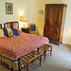 Best Western Red Lion Hotel комната для гостей фото 5