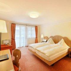 Hotel Bellerive Gstaad комната для гостей фото 2