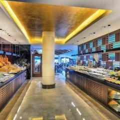 Отель Mercure Istanbul Bomonti питание фото 3