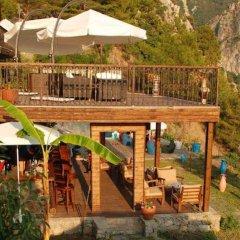 Lissiya Hotel Турция, Патара - отзывы, цены и фото номеров - забронировать отель Lissiya Hotel онлайн гостиничный бар фото 2