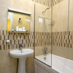 Бутик-отель Корал ванная фото 2