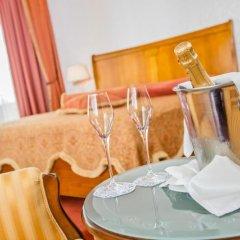 Grand Hotel Pomorie в номере