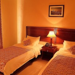 Отель Mosaic City Hotel Иордания, Мадаба - отзывы, цены и фото номеров - забронировать отель Mosaic City Hotel онлайн комната для гостей фото 5
