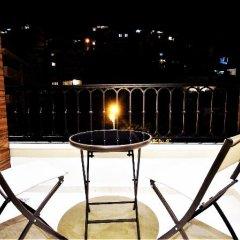 Отель Villa Gracia Черногория, Будва - отзывы, цены и фото номеров - забронировать отель Villa Gracia онлайн бассейн