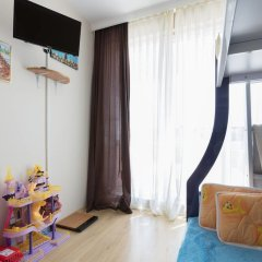 Апартаменты Two Bedroom Apartment with Large Balcony детские мероприятия фото 2