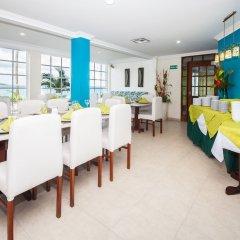 Отель Bahía Sardina Колумбия, Сан-Андрес - отзывы, цены и фото номеров - забронировать отель Bahía Sardina онлайн питание