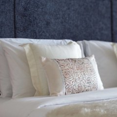 Отель Royal Beach View Suites Паттайя комната для гостей фото 3