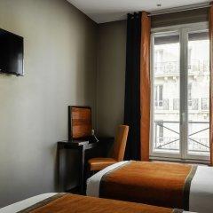 Отель Courcelles Etoile Париж фото 5