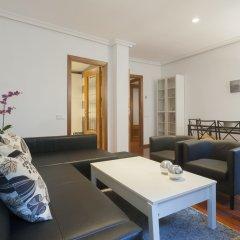 Отель Alterhome Apartamento Plaza Espana Iv Испания, Мадрид - отзывы, цены и фото номеров - забронировать отель Alterhome Apartamento Plaza Espana Iv онлайн комната для гостей фото 2