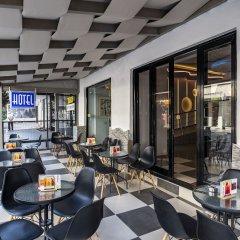 Отель Noufara Hotel Греция, Родос - отзывы, цены и фото номеров - забронировать отель Noufara Hotel онлайн фото 11