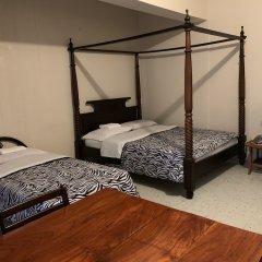 Отель Yvonne's Hotel Федеративные Штаты Микронезии, Понпеи - отзывы, цены и фото номеров - забронировать отель Yvonne's Hotel онлайн фото 24