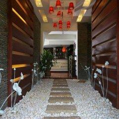 Отель Romana Resort & Spa развлечения