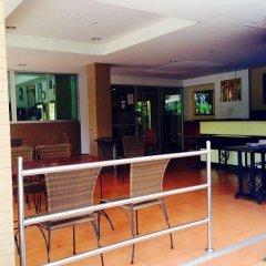 Отель Penguin House Бангкок детские мероприятия