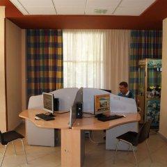 Отель Best Mediterraneo Испания, Салоу - 5 отзывов об отеле, цены и фото номеров - забронировать отель Best Mediterraneo онлайн интерьер отеля фото 2