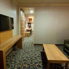 Volley Hotel Izmir Турция, Измир - отзывы, цены и фото номеров - забронировать отель Volley Hotel Izmir онлайн комната для гостей фото 2