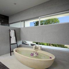 Отель Villa Leelawadee ванная