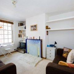 Отель Chelsea Cloisters Великобритания, Лондон - 1 отзыв об отеле, цены и фото номеров - забронировать отель Chelsea Cloisters онлайн комната для гостей фото 3