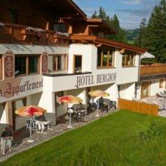 Hotel Berghof фото 7