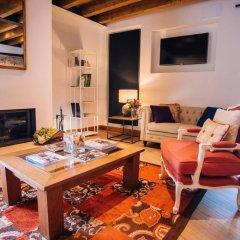 Отель Gredos María Justina Испания, Боойо - отзывы, цены и фото номеров - забронировать отель Gredos María Justina онлайн комната для гостей фото 4