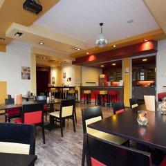 Отель DJH City-Hostel Köln-Riehl Германия, Кёльн - отзывы, цены и фото номеров - забронировать отель DJH City-Hostel Köln-Riehl онлайн питание