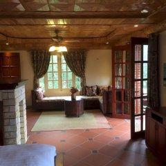 Отель Sapa Garden Bed and Breakfast Вьетнам, Шапа - отзывы, цены и фото номеров - забронировать отель Sapa Garden Bed and Breakfast онлайн комната для гостей фото 3