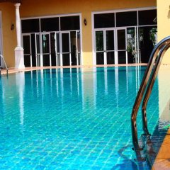 Отель The Victoria Resort Pattaya с домашними животными