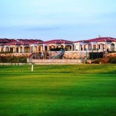 Апартаменты Lighthouse Apartments And Villas Балчик спортивное сооружение