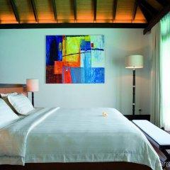 Отель Coco Bodu Hithi Мальдивы, Остров Гасфинолу - отзывы, цены и фото номеров - забронировать отель Coco Bodu Hithi онлайн комната для гостей фото 5