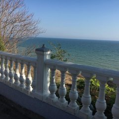 Гостиница Морская Жемчужина Украина, Одесса - отзывы, цены и фото номеров - забронировать гостиницу Морская Жемчужина онлайн балкон